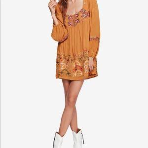 Free People Rhiannon dress